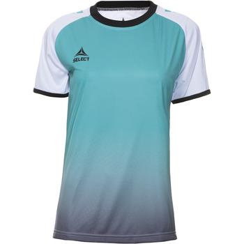 Ruhák Női Rövid ujjú pólók Select T-shirt femme  Player Femina