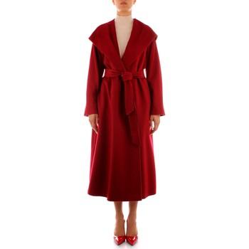 Ruhák Női Kabátok Maxmara Studio DANTON RED