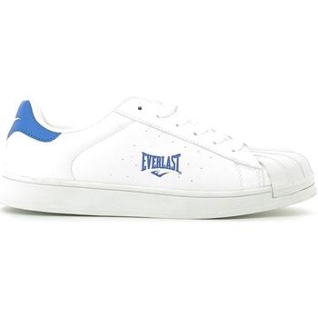 Cipők Gyerek Rövid szárú edzőcipők Everlast EV-05SS Fehér
