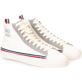 Cipők Férfi Belebújós cipők Champion  Fehér