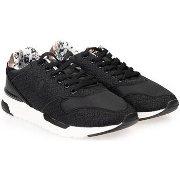 Cipők Női Belebújós cipők Champion  Fekete