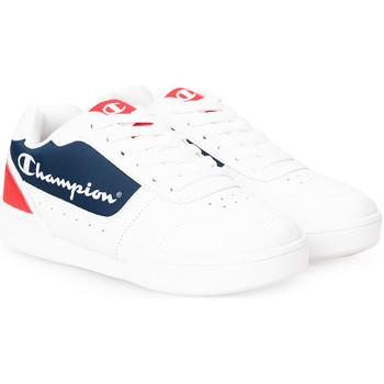 Cipők Női Belebújós cipők Champion  Fehér