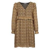 Ruhák Női Rövid ruhák Betty London PIXONE Barna