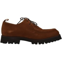 Cipők Férfi Oxford cipők Dasthon 1301 BROWN