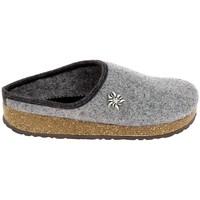 Cipők Mamuszok Boissy JH198311 Szürke