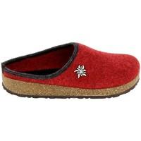 Cipők Mamuszok Boissy JH198311 Rouge Piros