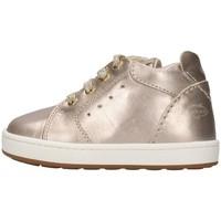 Cipők Lány Magas szárú edzőcipők Balducci CSP4912C GOLD