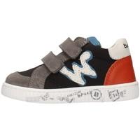 Cipők Fiú Rövid szárú edzőcipők Balducci MSP3804G GREY