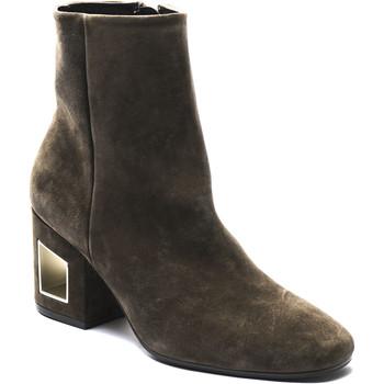 Cipők Női Csizmák Vic 1R6000D.R18Q040350 marrone