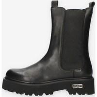 Cipők Női Csizmák Cult CLW326700 Black
