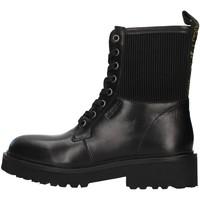 Cipők Női Csizmák Blauer F1IVY01/LEA BLACK