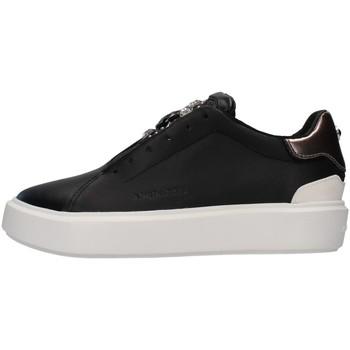 Cipők Női Rövid szárú edzőcipők Apepazza F1PIMP05/LEA BLACK