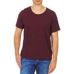 Ruhák Női Rövid ujjú pólók American Apparel RSA0410 Bordó
