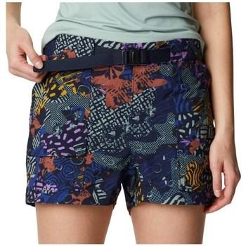 Ruhák Női Rövidnadrágok Columbia W Summerdry Cargo Shorts