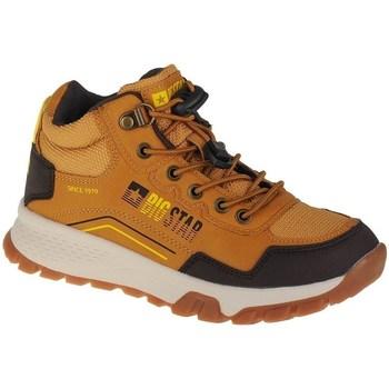 Cipők Gyerek Magas szárú edzőcipők Big Star II374054