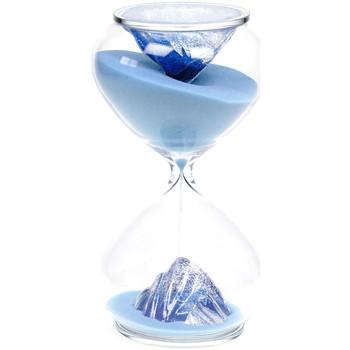 Otthon Órák Signes Grimalt 15 Perces Homokóra Azul