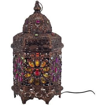 Otthon Díszlámpák Signes Grimalt Asztali Lámpa Multicolor
