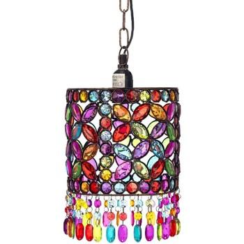 Otthon Csillárok, felfüggesztések és mennyezeti lámpák Signes Grimalt Mennyezeti Lámpa Multicolor