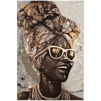Otthon Képek, vásznak Signes Grimalt Kép Negro