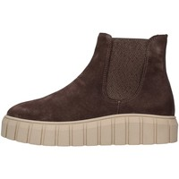 Cipők Női Bokacsizmák Bueno Shoes WT3403 BROWN