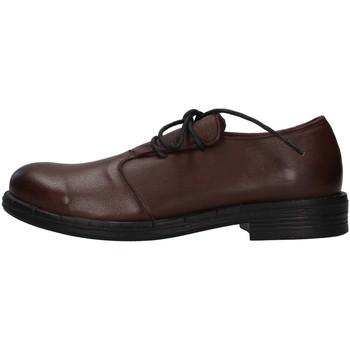 Cipők Női Mokkaszínek Bueno Shoes WT1305 BROWN