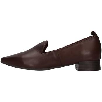 Cipők Női Mokkaszínek Bueno Shoes WT1400 BROWN