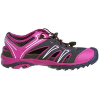 Cipők Női Túracipők Cmp Aquarii Hiking Rózsaszín