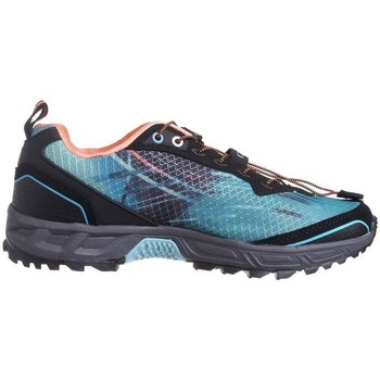 Cipők Női Túracipők Cmp Trail Kék