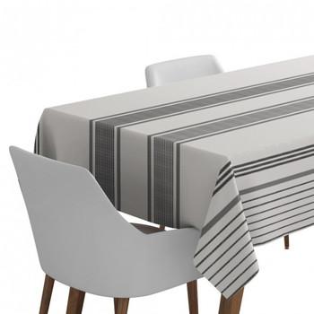 Otthon Asztalterítő Maison Jean-Vier Berrain Fehér