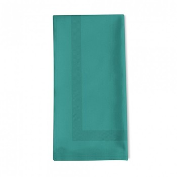 Otthon Asztali szalvéta Maison Jean-Vier Enea Zöld / Pin