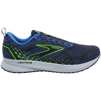 Cipők Férfi Futócipők Brooks Levitate 5