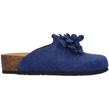 Cipők Női Mamuszok Bionatura 12CANAZ-FI-FLB88 BLUE