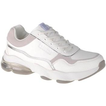 Cipők Női Rövid szárú edzőcipők Big Star II274178 Fehér