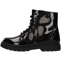 Cipők Lány Csizmák Lelli Kelly LK4540 BLACK