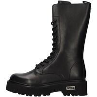 Cipők Női Bokacsizmák Cult CLW332400 BLACK