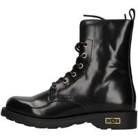 Cipők Női Csizmák Cult CLE101699 BLACK