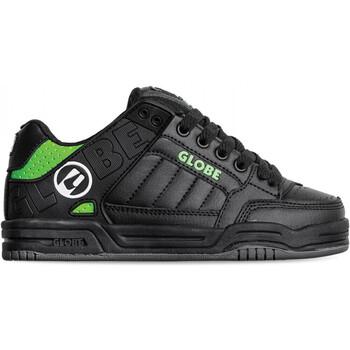 Cipők Gyerek Deszkás cipők Globe Tilt-kids Fekete