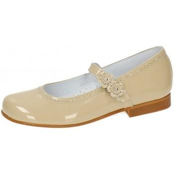 Cipők Lány Balerina cipők  Bambinelli 25775-18 Barna