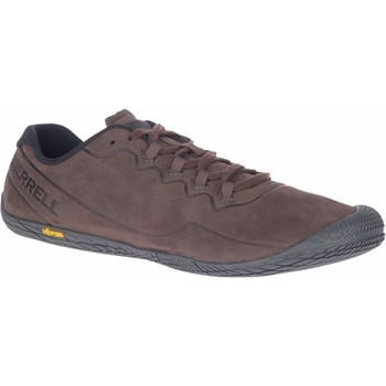Cipők Férfi Oxford cipők & Bokacipők Merrell Vapor Glove 3 Luna Ltr Barna
