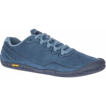 Cipők Férfi Oxford cipők & Bokacipők Merrell Vapor Glove 3 Luna Ltr Kék