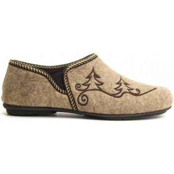 Cipők Férfi Mamuszok Northome 71988 BEIGE