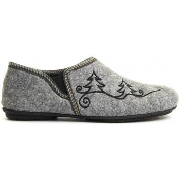 Cipők Férfi Mamuszok Northome 71989 GREY
