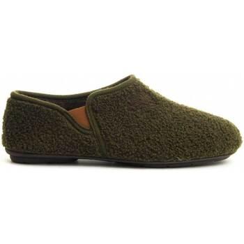 Cipők Férfi Mamuszok Northome 71993 GREEN