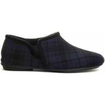 Cipők Férfi Mamuszok Northome 71995 BLUE
