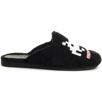 Cipők Férfi Mamuszok Northome 71998 BLACK