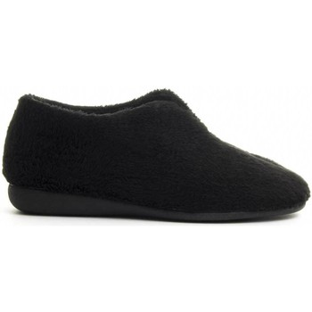 Cipők Női Mamuszok Northome 72008 BLACK
