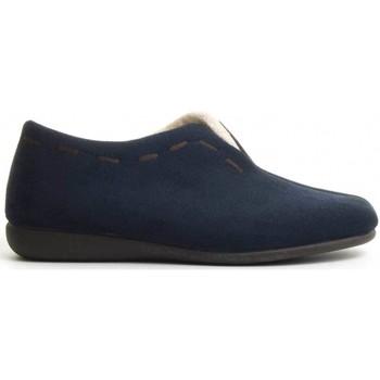 Cipők Női Mamuszok Northome 72015 BLUE