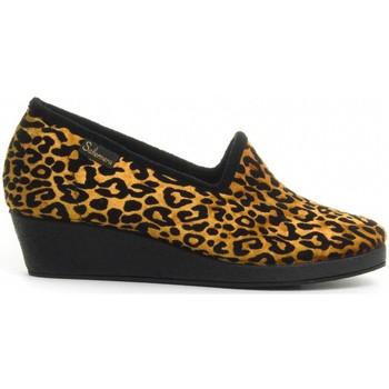 Cipők Női Mamuszok Northome 72016 ORANGE