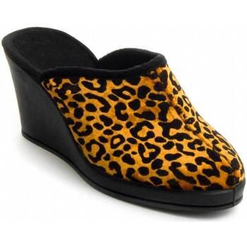 Cipők Női Mamuszok Northome 72017 ORANGE
