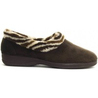Cipők Női Mamuszok Northome 72031 BROWN